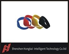 China Factory Price Good Quality Rifd Wristband, Rfid Card Wristband, Rfid Card