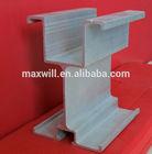 Aluminum concrete formworks of h beam