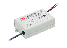 25W APC-25-700 Original MEAN WELL LED driver