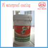 high performance waterproof floor coating