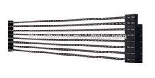 P25/P50 2R2G2B outdoor curtain mesh net screen LED display