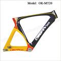 carretera de carbono bicicleta marco cyclocross china cuadro de carbono