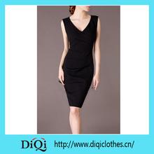 alibaba china soft cotton deep v-neck elegant evening dresses china wholesale