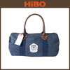 Canvas And Leather Sports Travel Bag Manufacturer Guangzhou