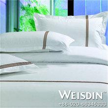 home manufacter jacquard on salebed set bed sheet