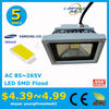 5 years warranty 10w led lights flood ip65, 5730 SMD led outdoor floodlights, led reflectors best price