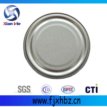 printed round tin can for energy drink