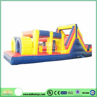 future product ideas/baby obstacle courses/inflatable obstacle course inflatable maze