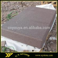 U.Y STONE paving blocks