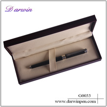 Best selling good quality metal pen set for national day gifts
