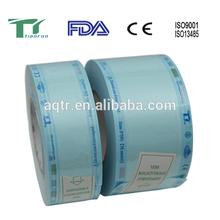 esterilizacion mddica rollo de papel