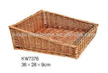 bread basket,food basket,serving tray