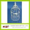 Home/Garden decoration metal birdcage hanging birdcage cheap bird cages