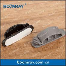 10 pcs high qulity black/grey OEM plastic multipurpose desk phone accessories