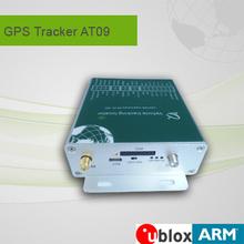 ARM STM32 64bit MCU gps/gsm vehicle/motorcycle tracker