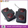 customisable phone speaker bags usb rechargeable speaker bag for phones