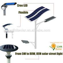 Customize OEM solar street light ahmedabad