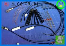 Осевая ведущий NTC термисторы 2.2 К 5 К 10 К 50 К 100 К 500 К маркировки термисторы
