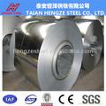 électriques en acier galvanisé/acier laminé à froid bobine/d'aluminium tôles d'acier