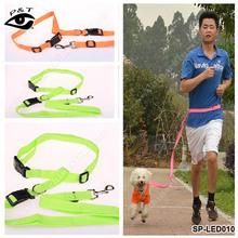 Walk the Dog Dedicated Retractable Pet Dog Collar Pet Leash Pet Product