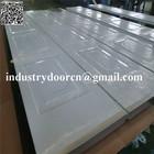 2014 Guangzhou manufacturer sectional garage door/roller garage door/interior garage door panels