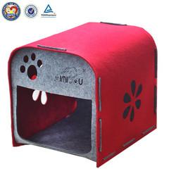 QQFactory pet house dog & waterproof outdoor pet house