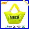 Special design fancy large waterproof beach bags