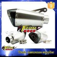 Universal muffler silencer for BMW S1000RR