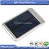 Protable Solar Power Panel 5000mah USB Solar Charging Case for Phone Mp3 Mp4 Camera Battery
