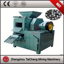 Best selling cannel coal briquette making machine
