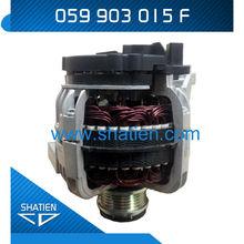 100% new bosch 14v small alternator generator dynamo,059 903 015 F