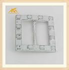 Pupular diamond and hot sale decorative buckles for coat belt