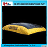 Hot sale cheap big inflatable big air bag for stunts