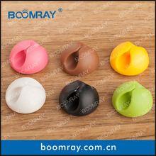 Boomray small and useful phone stander phone holder neoprene sport armband phone holder