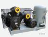 High Pressure Piston Air Compressor for pet bottle air compressor piston air compressor 220v (ISO, CE)