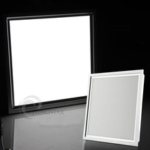 Elegant decoration 36w panel light 600*600 dimmable lighting ultra thin dimmable 36w dual color,ultra thin led light panel