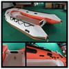 4-person small fiberglass fishing boat for sale