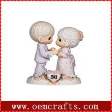 brand new lovely personalized ceramic handmade decor statue