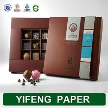 China wholesale custom cardboard package design box