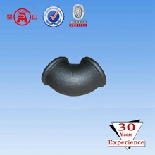 Hot Dip Galvanized Black Malleable Iron Pipe Fitting
