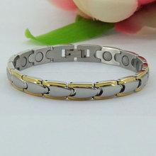 Top Brands Bio Health Magnetic Bracelet Benefit