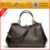 China factory price polo classic bag genuine leather woman handbag