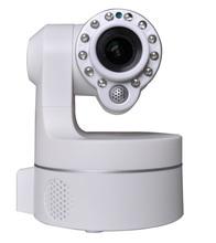 Best selling pan tilt wireles ip plug and play mini camera NIP-009BHE