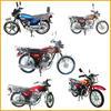 yuehao CG125 motorcycle