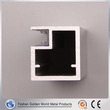 Kitchen Cabinet Knob Gold 40X40 Aluminium Profile 40X40 Aluminium Profile