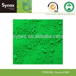 Ceramic pigment, enamel pigment, glazed pigment 17