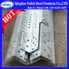 Steel Galvanized Angle Iron Skype:nobelsteel Mobile NO:+86 159-6532-5327