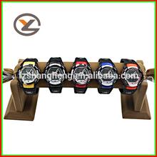Chronograph,Water Resistant mens digital sport watch
