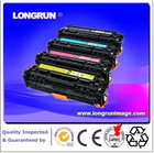 Compatible HP 312A/ CF380A/381A/382A/383A / LaserJet CP6015N/6015DN/6015X/6015XH/CM6030/6030F/6040F/6040 MFP toner cartridge