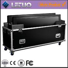 aluminum flight case hardware in tool case TV flight case